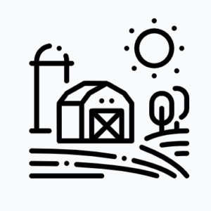 boerderij / huiselijk