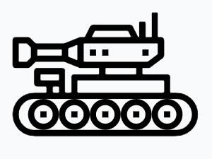 Militair & wapens